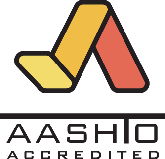 AASHTO Accredited
